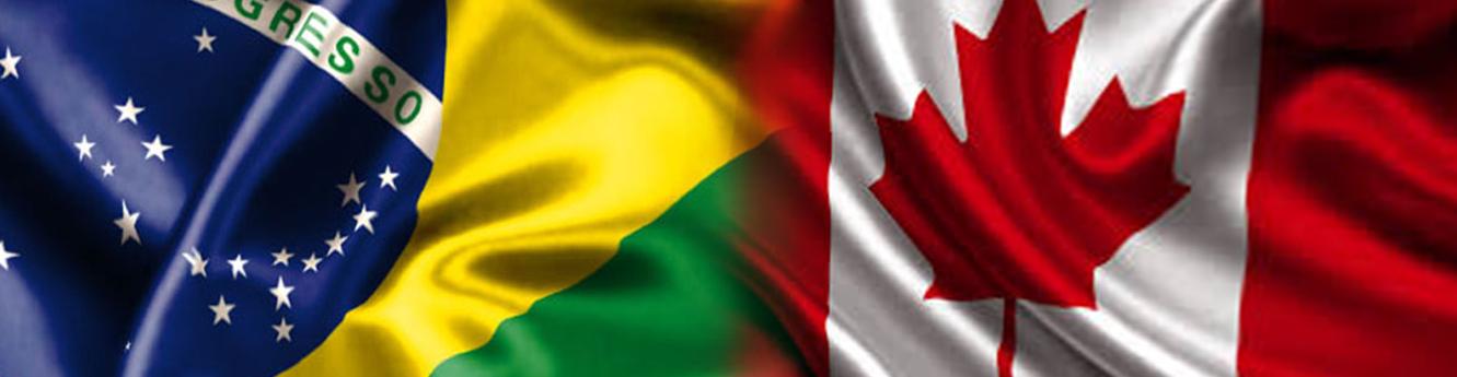 Mais de 36 mil brasileiros serão beneficiados pelo acordo previdenciário entre Brasil e Canadá