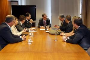 ABIPEM busca apoio do Ministério da Previdência para fortalecer regimes próprios