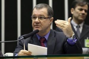 Ministro garante que regime previdenciário brasileiro é sustentável. Foto: Erasmo Salomão/MPS
