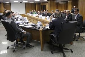 CNPC aprova resolução que autoriza participantes de fundos instituídos resgatar parte dos recursos aplicados. Foto: Erasmo Salomão/MTPS