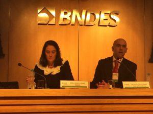 Marcelo Caetano em seminário no Rio para debater a governança nos fundos de pensão
